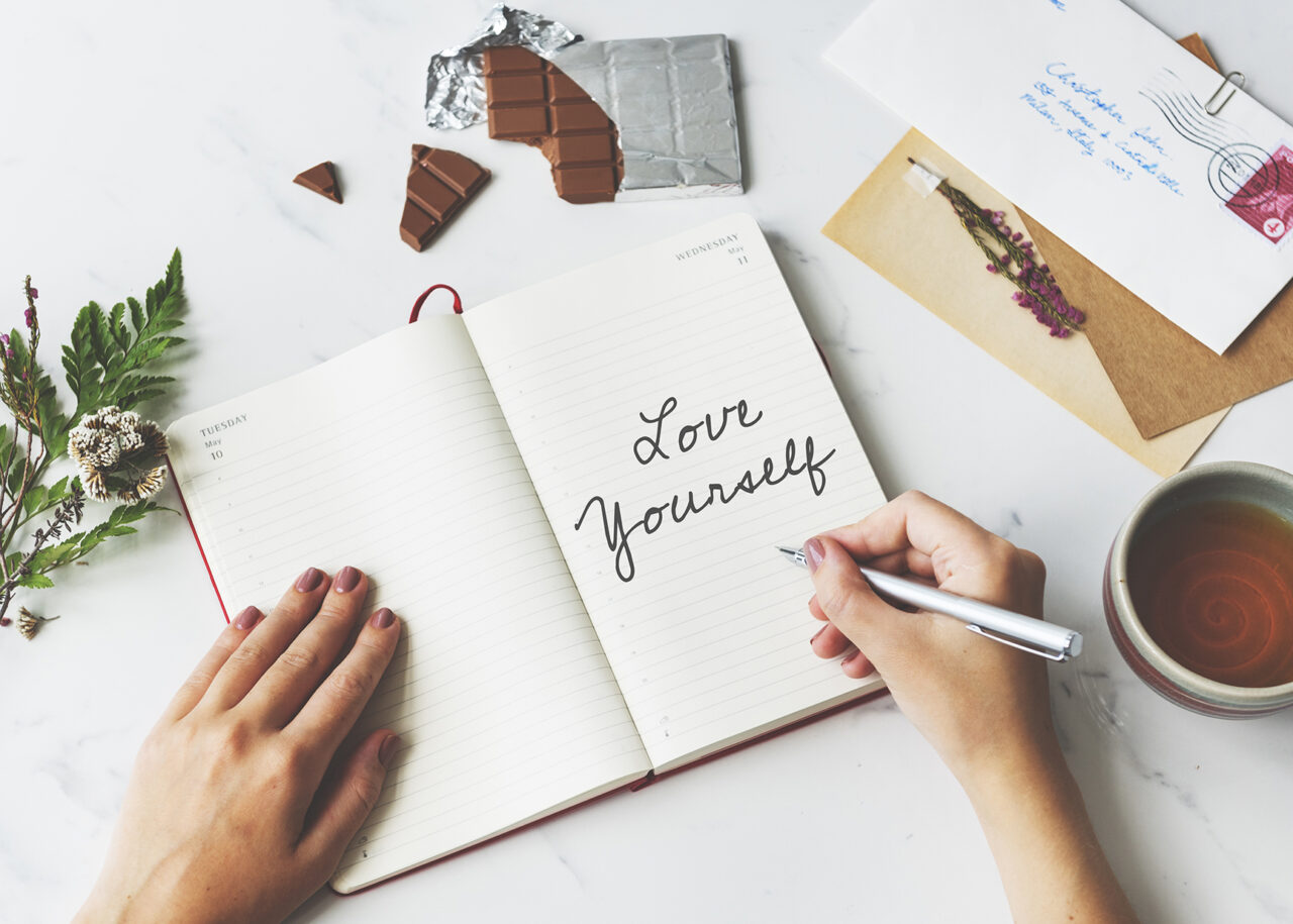 Tips for self-love in these busy times