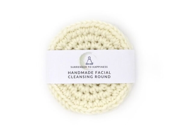 natural cleansing facial rounds at surrendertohappiness.com