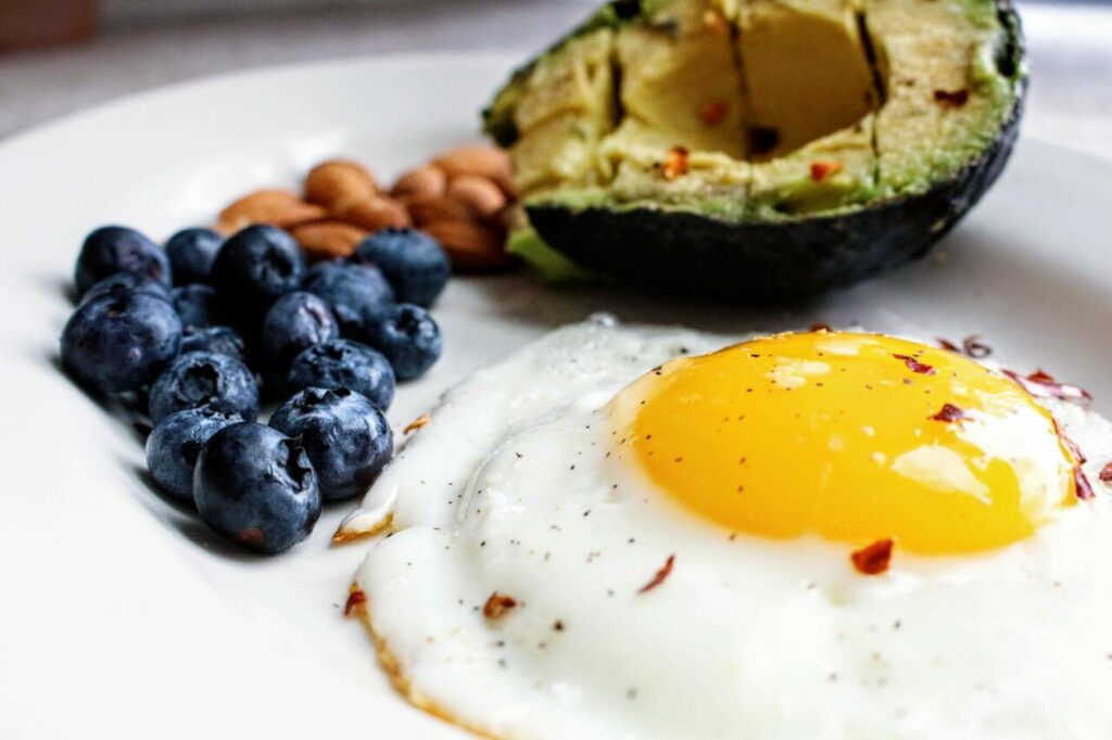 healthy breakfasts should be part of a good morning routine