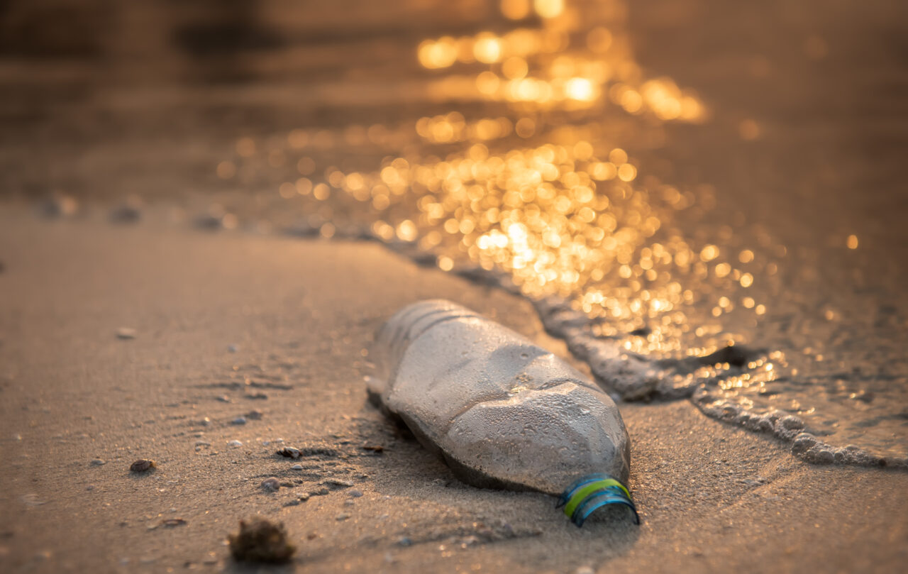 How much plastic do you use?