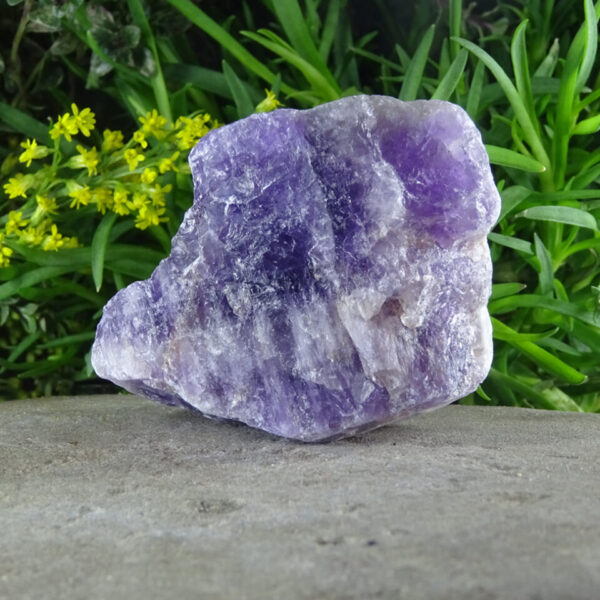 banded amethyst at surrenderto happiness.com