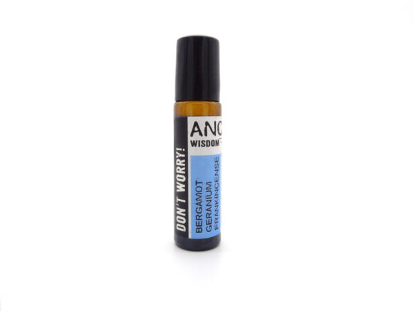 dont worry essential oil roll on at surrendertohappiness.com