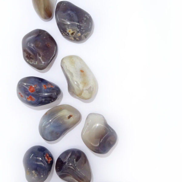 grey agate at surrendertohappiness.com