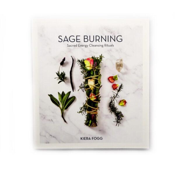 sage burning at surrendertohappiness.com