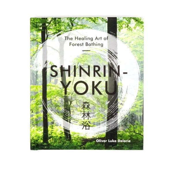 shinrin-yoku at surrendertohappiness.com