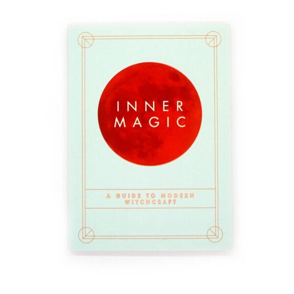 inner magic at surrendertohappiness.com