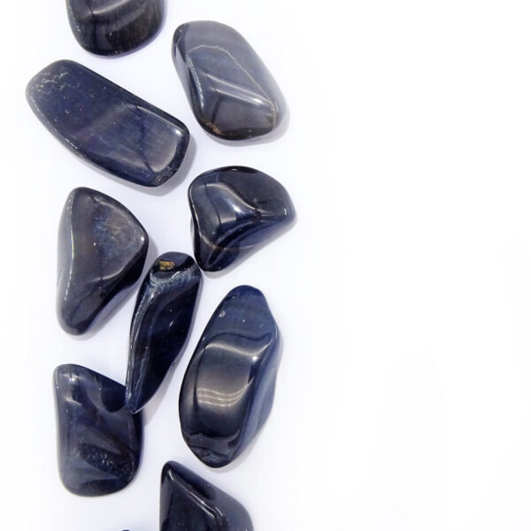 blue tigers eye at surrendertohappiness.com