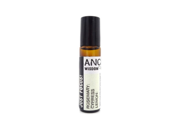 just focus roll on essential oil at surrendertohappiness.com